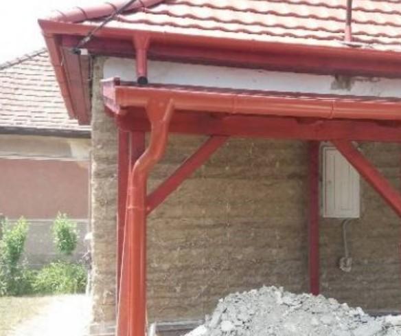Kőműves munkák - Pauer György