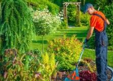 Kertgondozás, Kertépítés, Zöldterület fenntartás Székesfehérvár