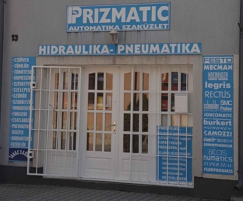 Pneumatika Székesfehérvár