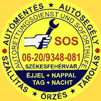 SOS Autómentés és Segélyszolgálat - Léhner Lajos