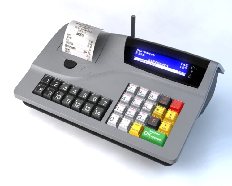 MICRA-ONLINE Pénztárgép Forgalmazás Szerviz Fejér megye